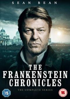The Frankenstein Chronicles: Season 1 - 1