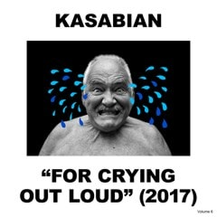 For Crying Out Loud - 1