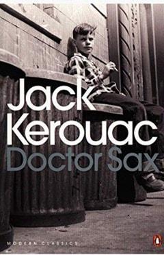 Doctor Sax - 1
