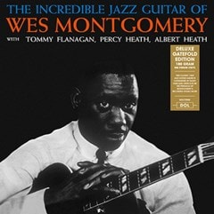 The Incredible Jazz Guitar of Wes Montgomery - 1
