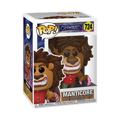 Manticore (724) Onward: Disney Pop Vinyl - 2