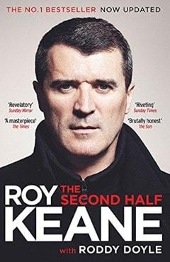The Second Half - 1