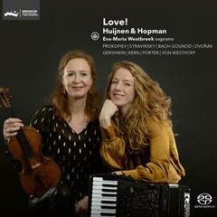 Huijnen & Hopman: Love! - 1