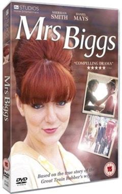 Mrs Biggs - 1