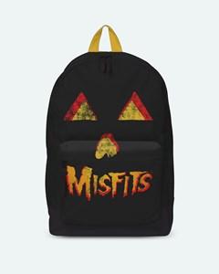 Misfits Pumpkins Backpack - 1