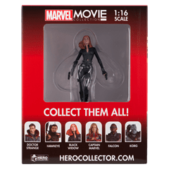 Black Widow: Marvel Figurine: Hero Collector - 3
