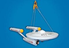Playmobil Star Trek U.S.S. Enterprise NCC-1701 - 7