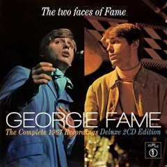 The Two Faces of Fame: The Complete 1967 Recordings - 1