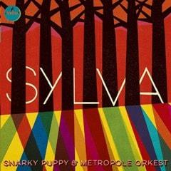 Sylva - 1
