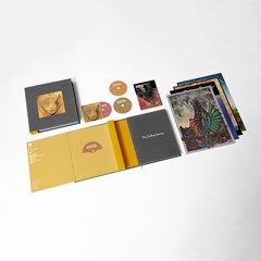 Goats Head Soup (Box Set) - 1