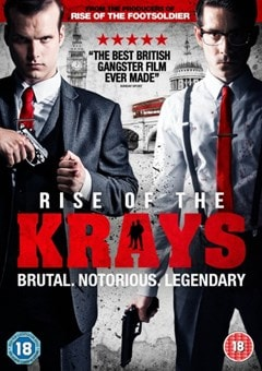 Rise of the Krays - 1