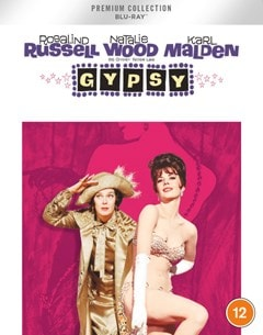 Gypsy (hmv Exclusive) - The Premium Collection - 2