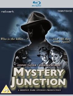 Mystery Junction - 1