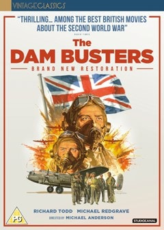The Dam Busters - 1