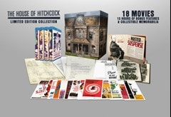 Hitchcock Collection: House of Hitchcock - 3