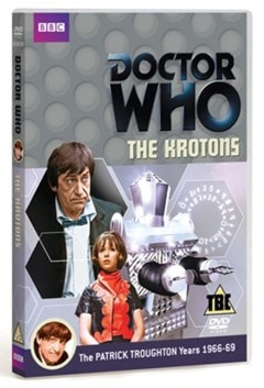 Doctor Who: The Krotons - 1