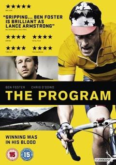 The Program - 1