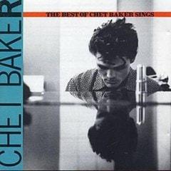 The Best Of Chet Baker Sings - 1
