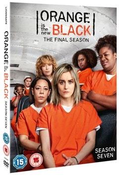 Orange Is the New Black: Season Seven - 2