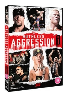 WWE: Ruthless Aggression - 2