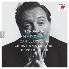 Schumann: Myrthen - 1