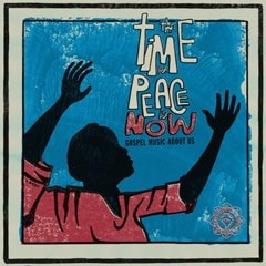 The Time for Peace Is Now - 1
