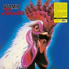 Atomic Rooster - 1