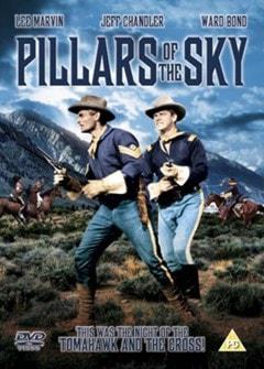 Pillars of the Sky - 1