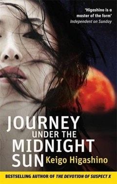 Journey Under The Midnight Sun - 1