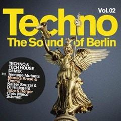 Techno: The Sound of Berlin - Volume 2 - 1