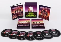 Dawn of the Dead 4K Ultra HD Collector's Edition - 1