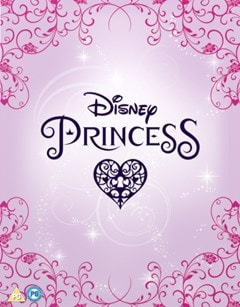 Disney Princess Complete Collection - 1