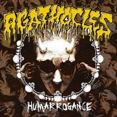 Humarrogance - 1