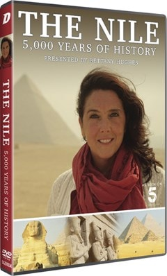 The Nile: 5,000 Years of History - 2