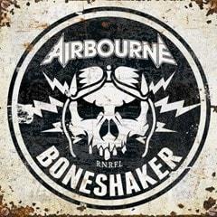 Boneshaker - 1