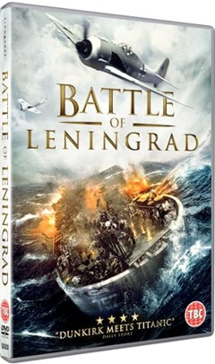 Battle of Leningrad - 2