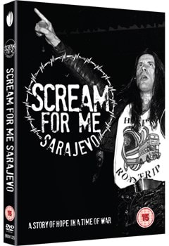 Scream for Me Sarajevo - 2