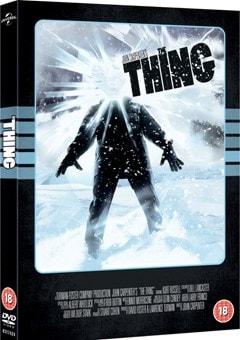 The Thing - Retro Classics (hmv Exclusive) - 2