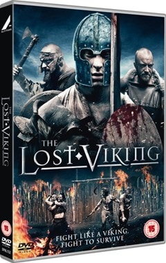 The Lost Viking - 2