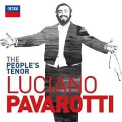 Luciano Pavarotti: The People's Tenor - 1