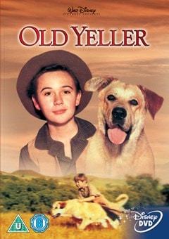Old Yeller - 1