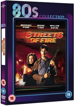 Streets of Fire - 80s Collection - 2