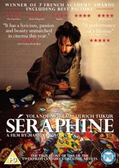 Seraphine - 1