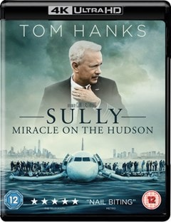 Sully - Miracle On the Hudson - 1