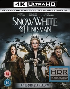Snow White and the Huntsman: Extended Version - 1