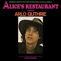 Alice's Restaurant - 1