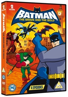 Batman - The Brave and the Bold: Volume 2 - 2