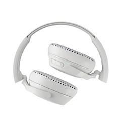 Skullcandy Riff Vice/Grey/Crimson Bluetooth Headphones - 3