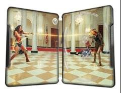Wonder Woman 1984 (hmv Exclusive) 4K Ultra HD Steelbook - 4