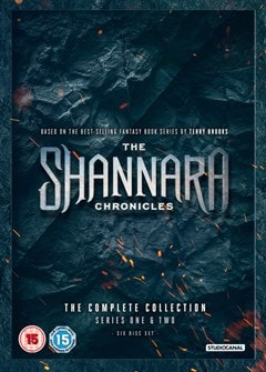 The Shannara Chronicles: Seasons 1 & 2 - 1